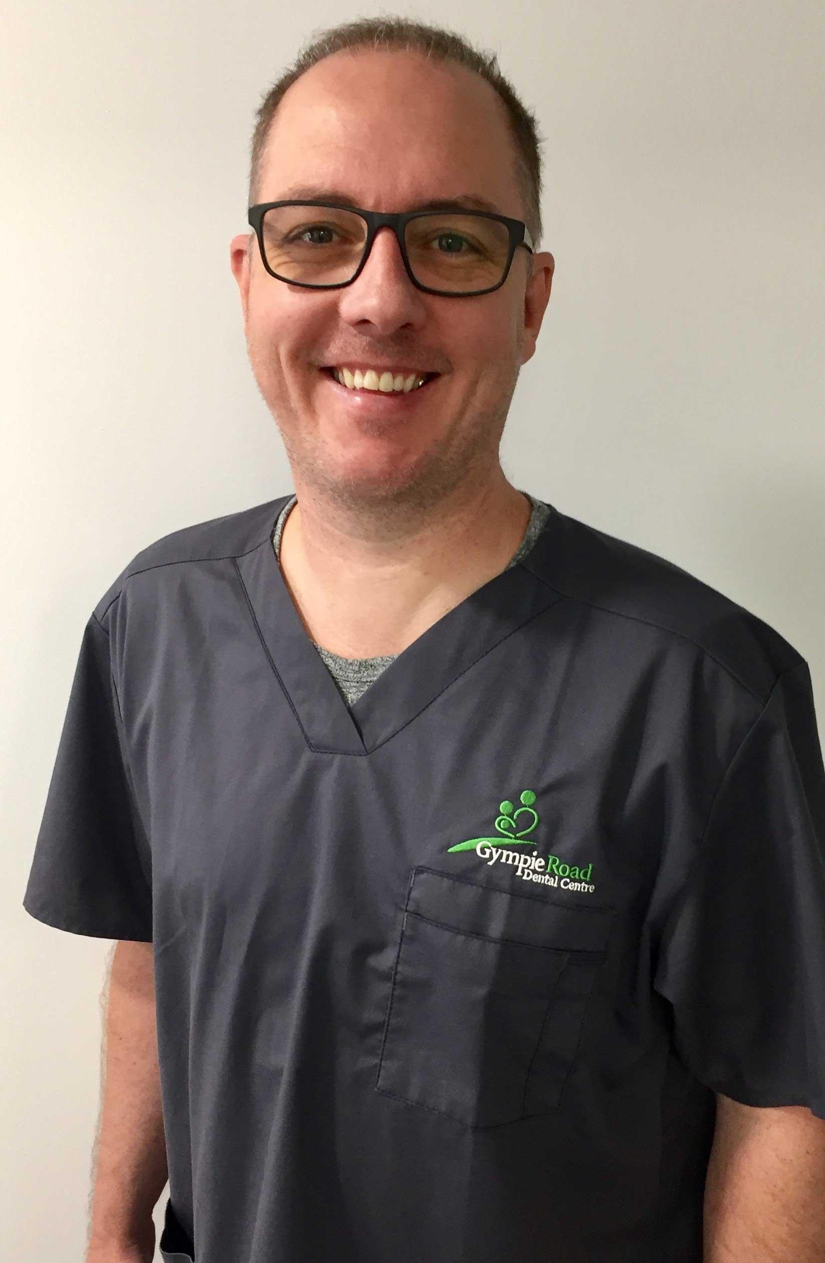 Simon | Gympie Road Dental Dentist